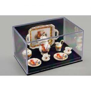 Reutter poppenhuis miniaturen
