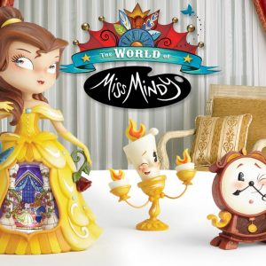 Disney The World of Miss Mindy
