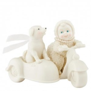 SNOWBABIES Department 56