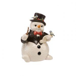 Goebel Sneeuwpoppen