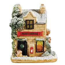 Lilliput Lane Winter