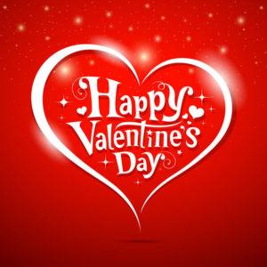Cadeau's voor Valentijnsdag
