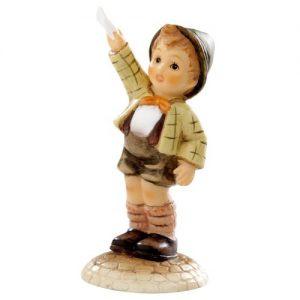 Hummel miniaturen