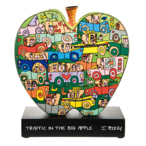 Pop Art / James Rizzi