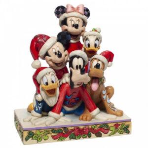 Disney Halloween & Christmas