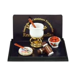 Reutter / Miniaturen
